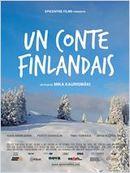 Affiche Un conte finlandais