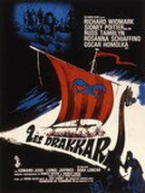 Affiche Les Drakkars