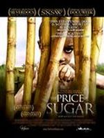 Affiche The price of sugar