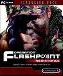 Jaquette Operation Flashpoint Resistance