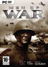 Jaquette Men of War