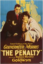 Affiche The Penalty
