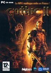 Jaquette Gothic II