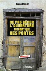 Couverture Ne pas gêner l'ouverture automatique des portes