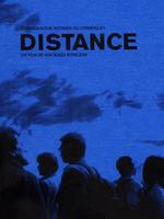 Affiche Distance
