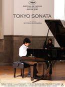 Affiche Tokyo Sonata