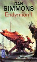Couverture Les voyages d'Endymion  - Endymion, tome 1