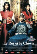 Affiche Le Roi et le Clown