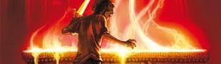 Couverture La Bataille du labyrinthe - Percy Jackson, tome 4