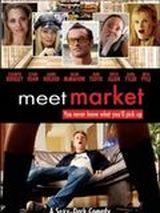Affiche Meet Market