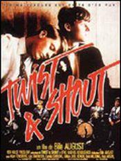 Affiche Twist & Shout