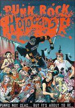 Affiche Punk rock holocaust