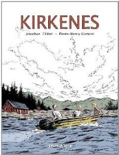 Couverture Kirkenes