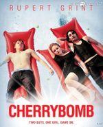 Affiche Cherrybomb