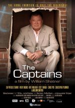 Affiche The Captains