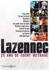 Affiche Lazennec - 20 ans de court métrage