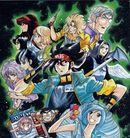 Affiche Anime Tenchou