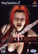 Jaquette BloodRayne