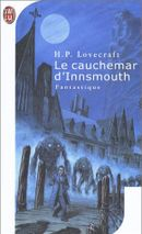 Couverture Le Cauchemar d'Innsmouth