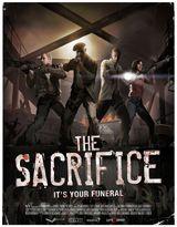 Jaquette Left 4 Dead : The Sacrifice