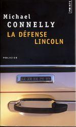 Couverture La Défense Lincoln