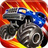 Jaquette Monster Trucks Nitro 2