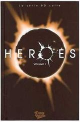 Couverture Heroes
