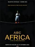 Affiche ABC Africa