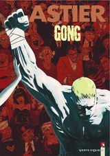 Couverture Gong