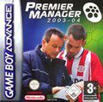 Jaquette Premier Manager 03/04