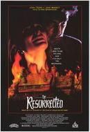 Affiche The Resurrected