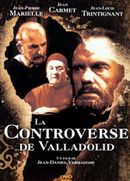Affiche La Controverse de Valladolid