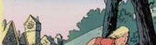 Couverture De l'autre côté du masque - Gaspard de la nuit, tome 1