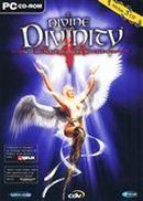 Jaquette Divine Divinity