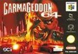 Jaquette Carmageddon 64