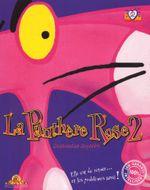 Jaquette La Panthère Rose 2 : Destination Mystère