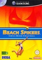 Jaquette Beach Spikers