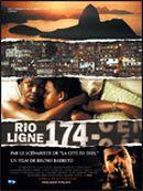 Affiche Rio ligne 174