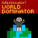 Jaquette Infectonator : World Dominator