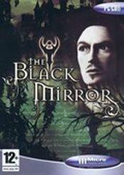 Jaquette The Black Mirror