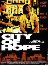 Affiche City of Hope