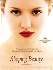 Affiche Sleeping Beauty
