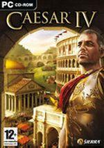 Jaquette Caesar IV