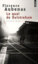 Couverture Le quai de Ouistreham