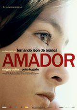 Affiche Amador