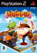 Jaquette Hoppie