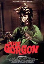 Affiche La Gorgone