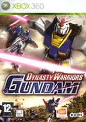 Jaquette Dynasty Warriors : Gundam