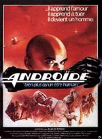 Affiche Androïde