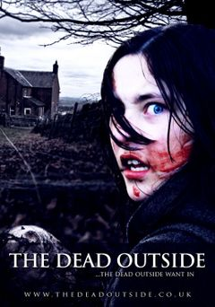 Affiche The Dead Outside